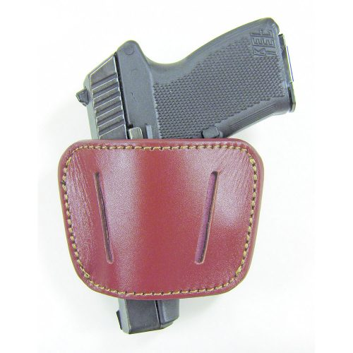 Holster with Gun