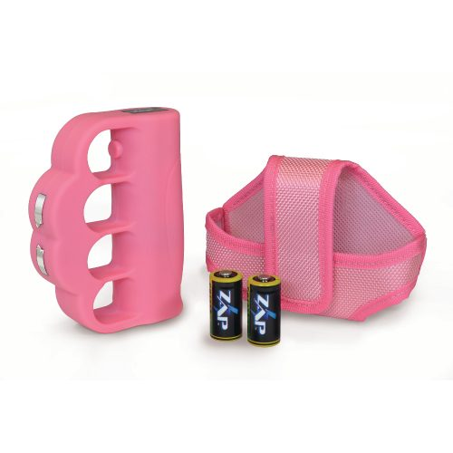 Blast Knuckles Pink Accessories