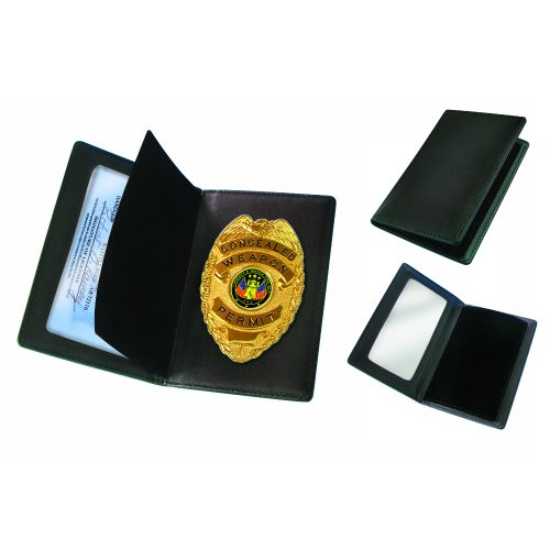 Permit Badge Wallet Group