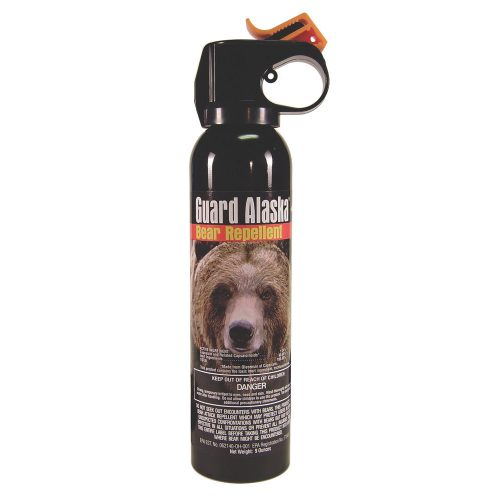 Bear Repellant