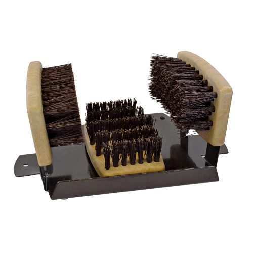 Boot Brush Set