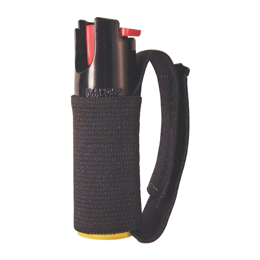 Holster with no Key Ring