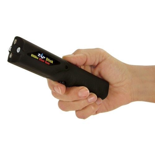 Zap Stick - black