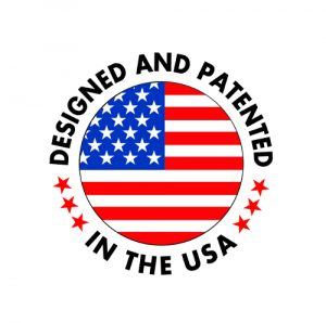 Designed Patented in the USA