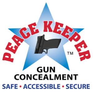 Peace Keeper: Safe Accessible Secure