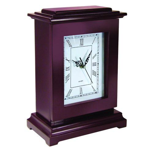 Tall Concealment Clock - Closed