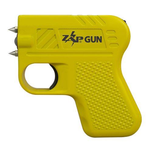 Zap Gun side view